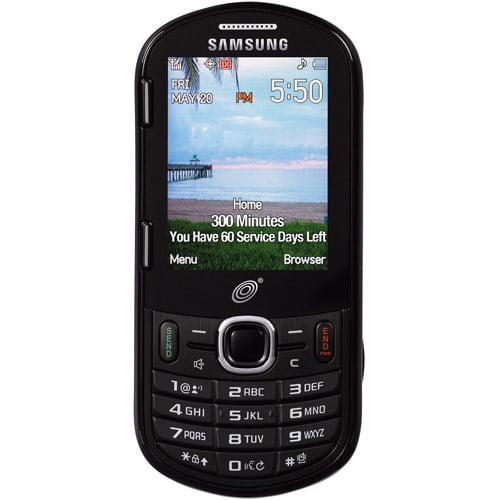Straight Talk Samsung R455c Skin It Bdle