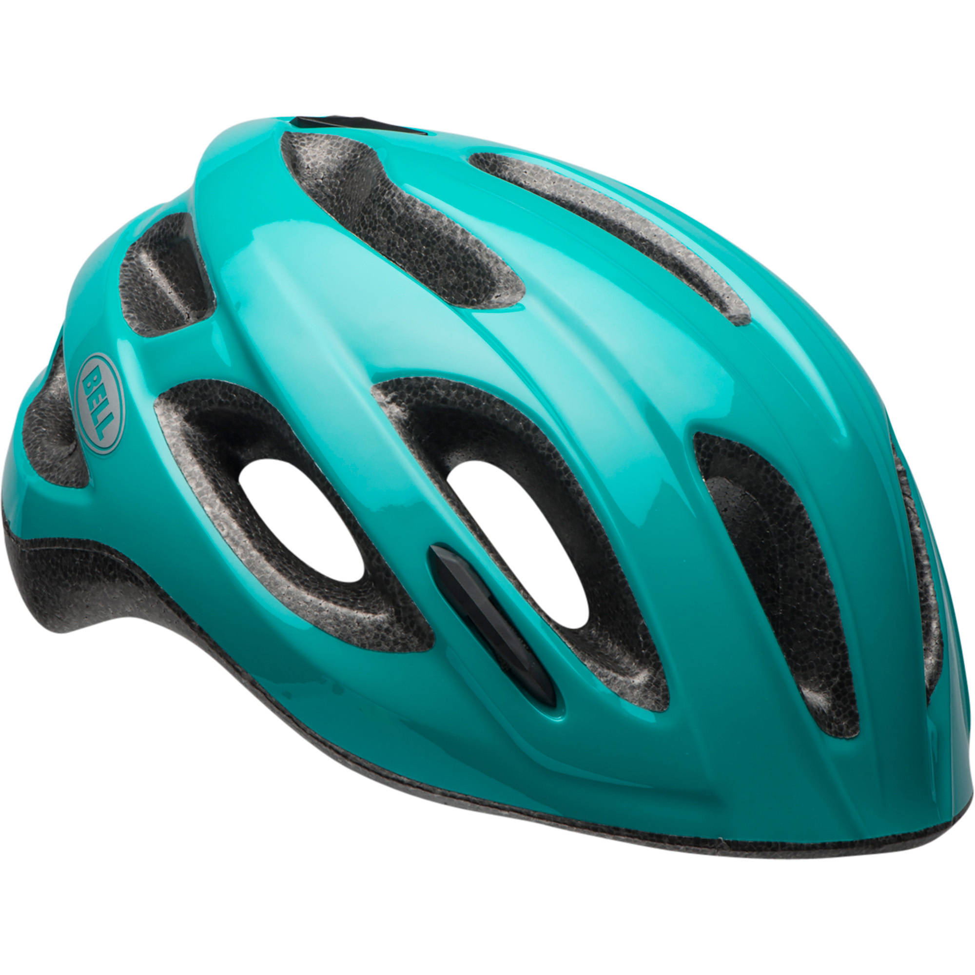 Bell Sports Connect Adult Helmet, Emerald Green