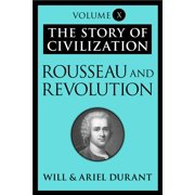 Rousseau and Revolution - eBook
