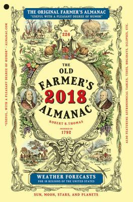 The Old Farmer's Almanac 2018 - Walmart.com