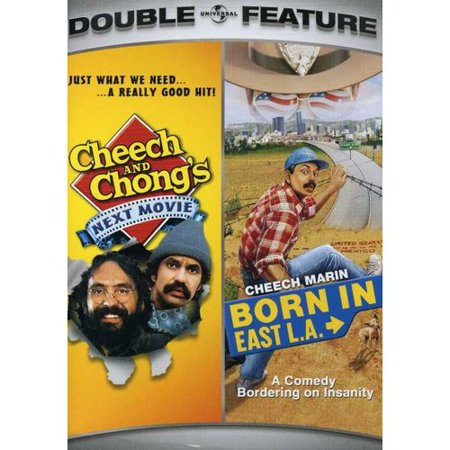 Cheech And Chongs Next Movie   Born In East L A   Widescreen