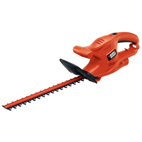 "BLACK+DECKER TR117 17"" 3.2 Amp Electric Hedge Trimmer"