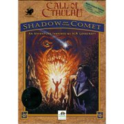 Call of Cthulhu - Shadow of the Comet (PC)(Digital Download)