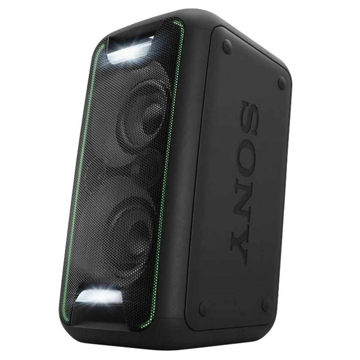 Sony GTK-XB5 Bluetooth Wireless High Power Audio Speaker ...