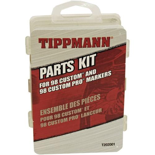 Tippmann 98 Universal Parts Kit
