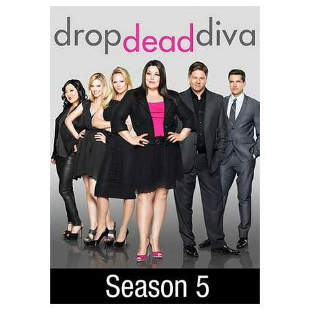 Drop dead diva the kiss season 5 ep 10 2013 - Drop dead diva 5 ...