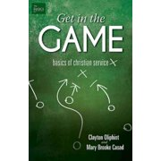 Get in the Game - eBook