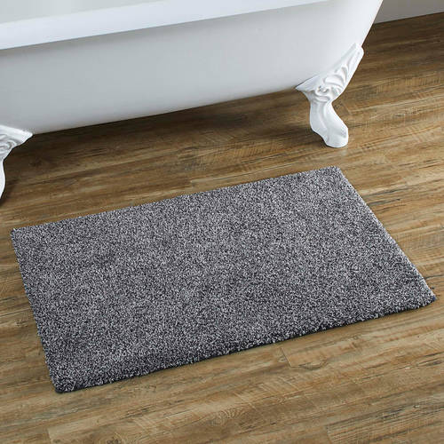 Click here to buy Better Homes and Gardens Multiply Drylon Bath Rug by Welspun India Limited.