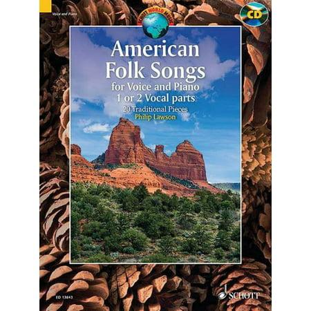 American Folk Songs - Folk Songs About Halloween