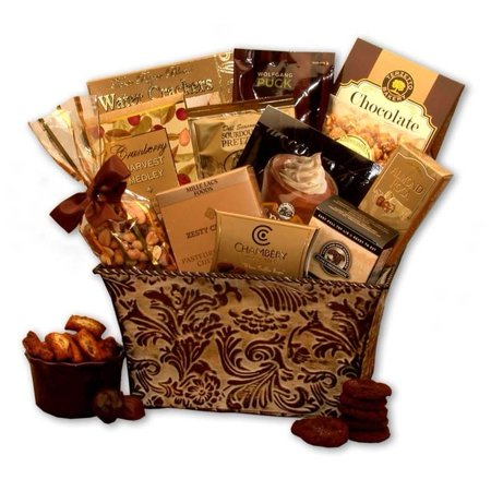 Gift Basket Drop Shipping Savory Sophistication Gourmet Gift Basket - Halloween Gift Baskets Diy