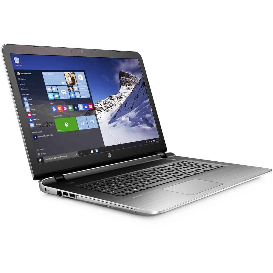 HP Pavilion 17-g121wm Laptop PC