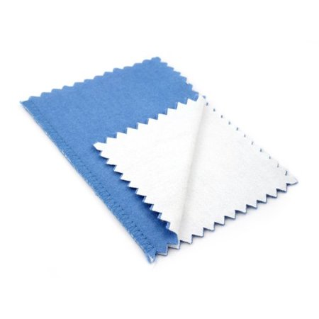 Sterling Silver Jewelry Polishing Cloth Cleaner 6
