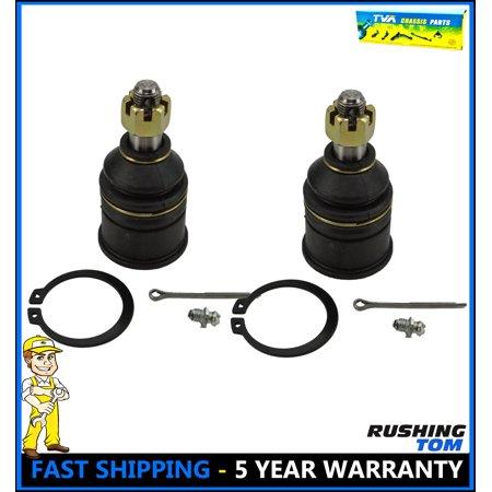 2 Front Lower Ball Joint Suspension Set For Honda Civic Acura Integra CR-V K9802 1993 Acura Integra 2 Door