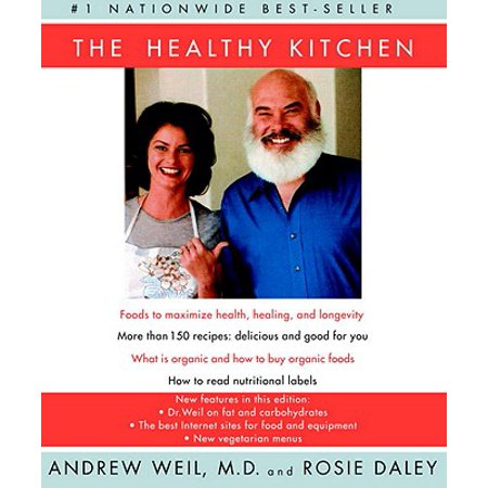 Andrew Lessman Healthy - The Healthy Kitchen - eBook