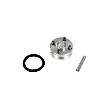 - Redcat 050113 Diff Second Shaft Mount