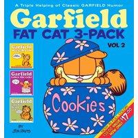 Garfield Fat Cat 3-Pack #2 : A Triple Helping of Classic Garfield Humor