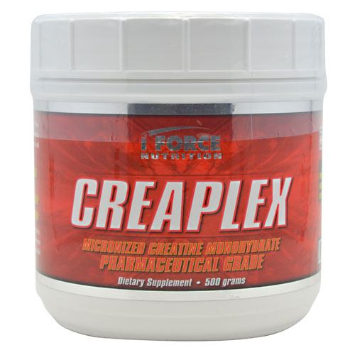 iForce Nutrition Creaplex - 500 grams