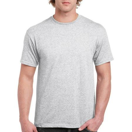 Gildan Mens Ultra Cotton Classic Short Sleeve T-Shirt Gildan Ultra Cotton Tank Top