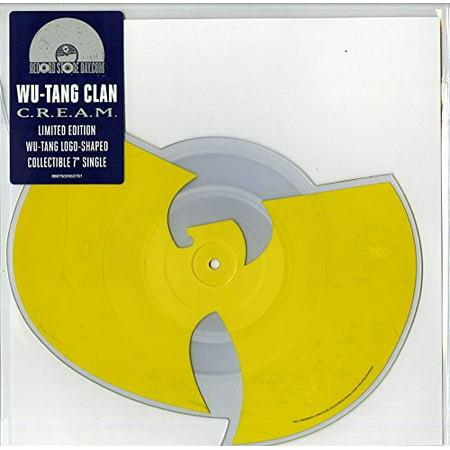 C.R.E.A.M. / Da Mystery of Chessboxin (Vinyl) (Da Da Da Da Da Snoop Dogg)