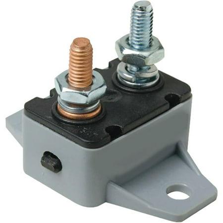 Seachoice Manual Circuit Breaker