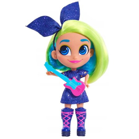 Hairdorables Series 1 Collectible Surprise Doll & Accessories: Harmony Rocks - image 1 of 1