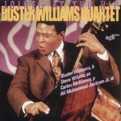 Buster Williams - Joined at the Hip [CD]