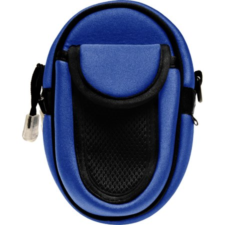 Hakuba Kotlas Digital Camera Case - Small (Blue) Dedicated Digital Camera Cases