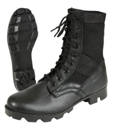 Rothco 5781 Rothco G.I. Type Steel Toe Jungle Boot, -