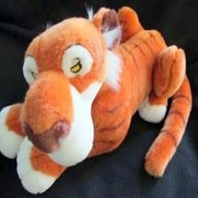 Disney Store The Jungle Book Large Big Shere Khan Tiger