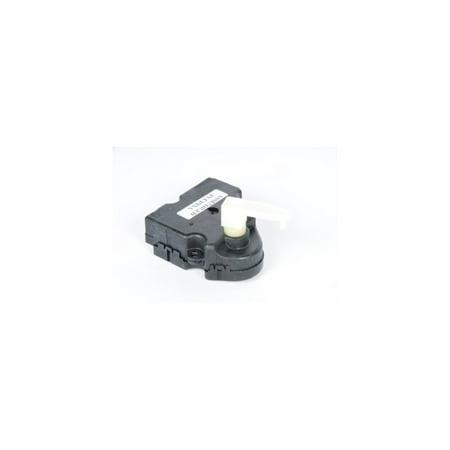 Buick Rendezvous Door Handle - AC Delco 15-72771 Heater Blend Door Actuator For Buick Rendezvous