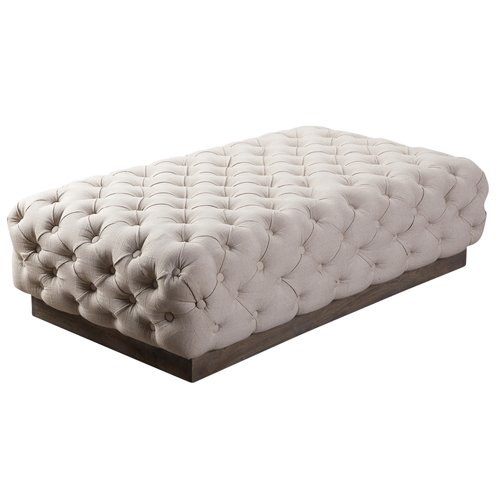 Wildon Home  Beckford Cocktail Ottoman