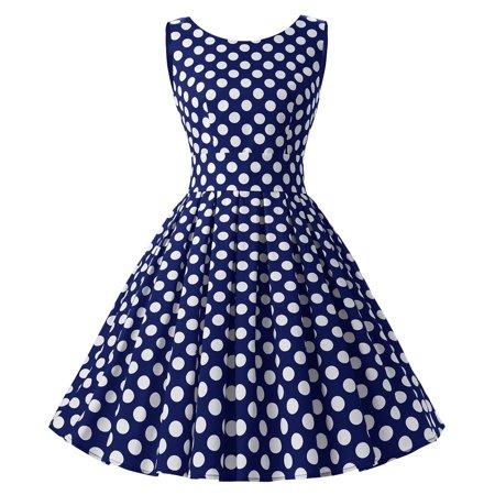 Dresstells Dresstells Vintage 1950s Audrey Hepburn Style