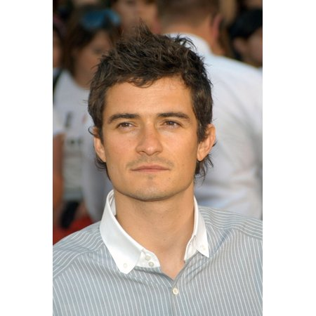 Disneyland At Halloween Tips (Orlando Bloom At Arrivals For DisneyS Pirates Of The Caribbean At WorldS End Premiere Disneyland Anaheim Ca May 19 2007 Photo By Tony GonzalezEverett Collection)
