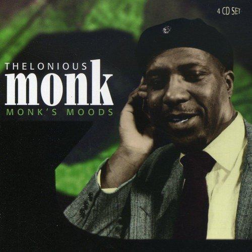 Monk's Moods (Box)