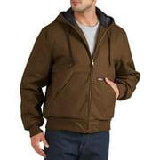 Genuine Men's Duck Hooded Jacket
