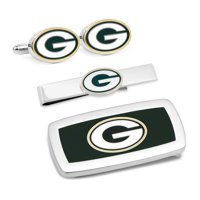 Green Bay Packers 3-Piece Cushion Gift Set - Green - No Size
