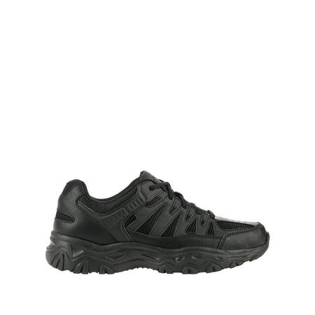 Avia Men's Waler Lace Up Athletic Shoe