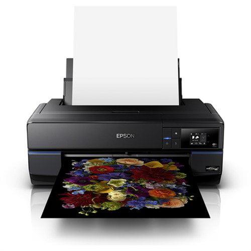 Epson SureColor P800 Inkjet Printer Color 2880 x 1440 dpi Print Plain Paper Print Desktop (scp800des) by Epson