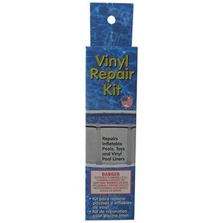 Danbury Marketing 35 244 2 Oz Vinyl Repair Kit
