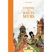 L' Empire des Hauts Murs - eBook