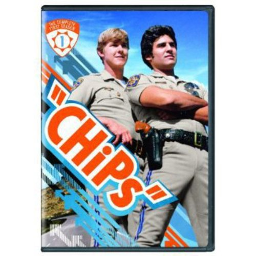 CHIPs: The Complete First Season (Full Frame) by TIME WARNER