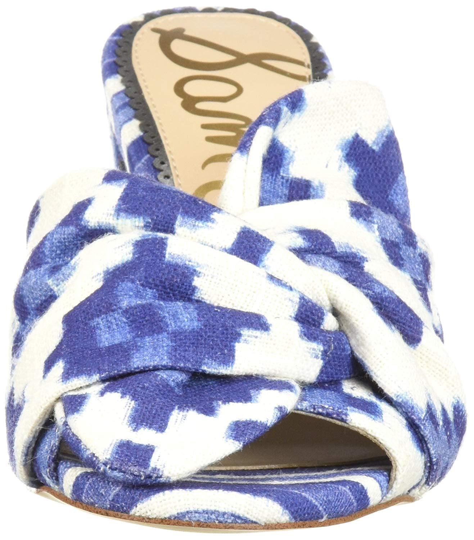 dcdd009f012 Sam Edelman - Sam Edelman Women s Oda Heeled Sandal