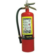 Badger 10 lb. Capacity, Fire Extinguisher, Dry Chemical, B10M-1-HF