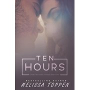 Ten Hours - eBook