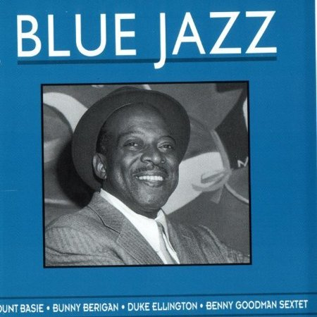 Blue Jazz Legends Of Jazz Culture / Various (CD)