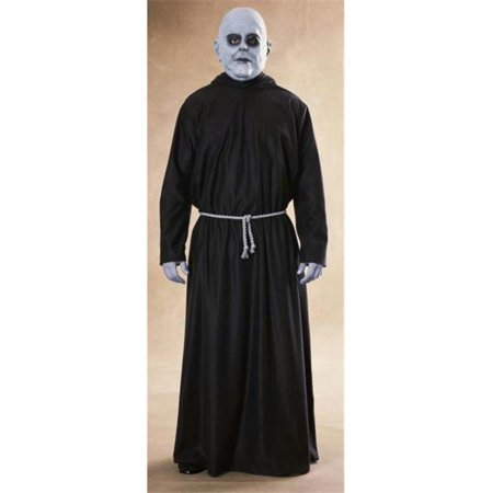 Addams Family Uncle Fester (Uncle Fester With Wig)