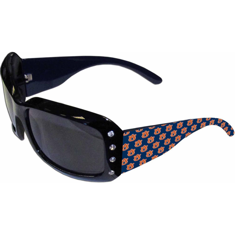 NCAA Auburn Women's Rhinestone Designer Sunglasses