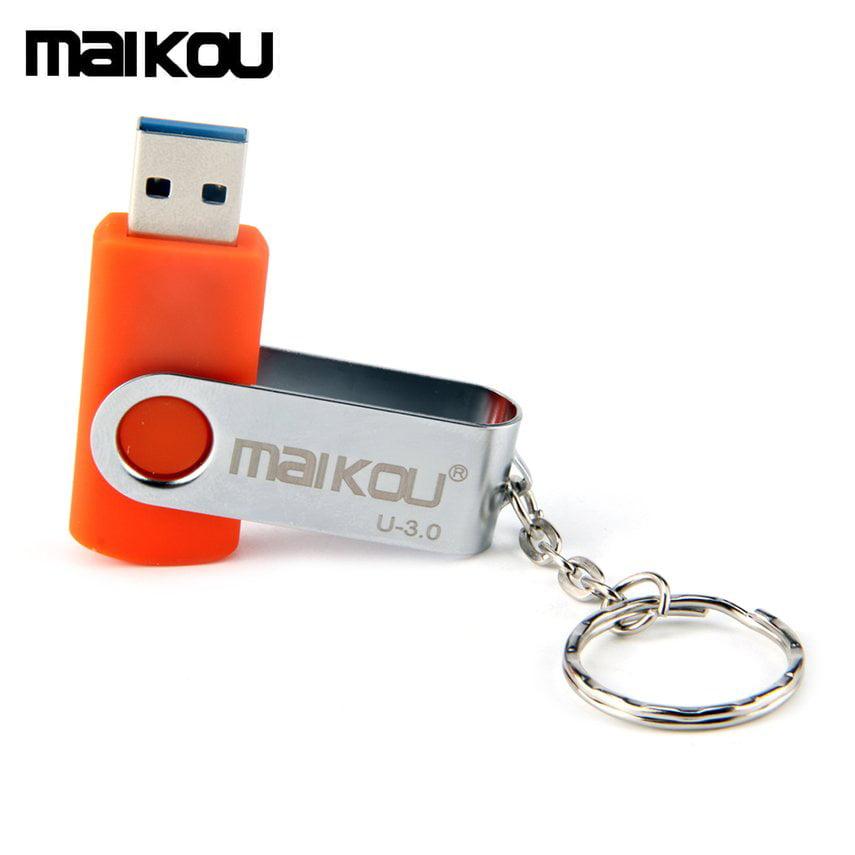 USB 3.0 16G USB Stick 360 Degree Rotation Fast Speed USB Flash Drive Pen Stick