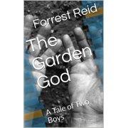 The Garden God - eBook