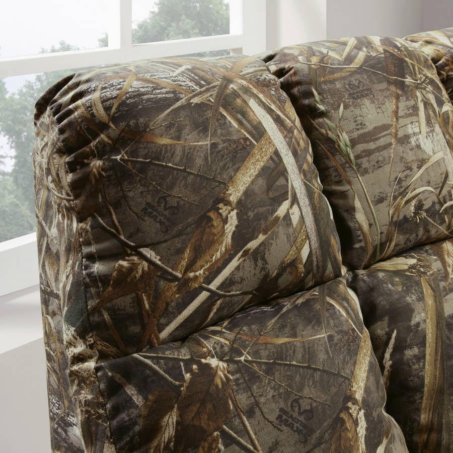 & Dorel Home Realtree Camouflage Rocker Recliner - Walmart.com islam-shia.org